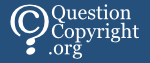 QuestionCopyright.org link button