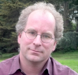 Portait of Brewster Kahle