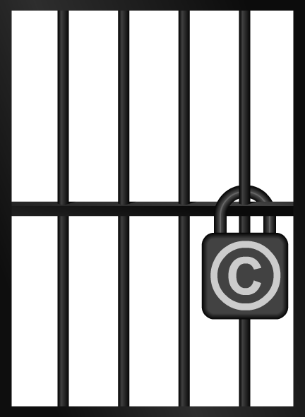If you know of other works in copyright jail, please put them in this free
