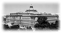 Picture of the U.S. Library of Congress